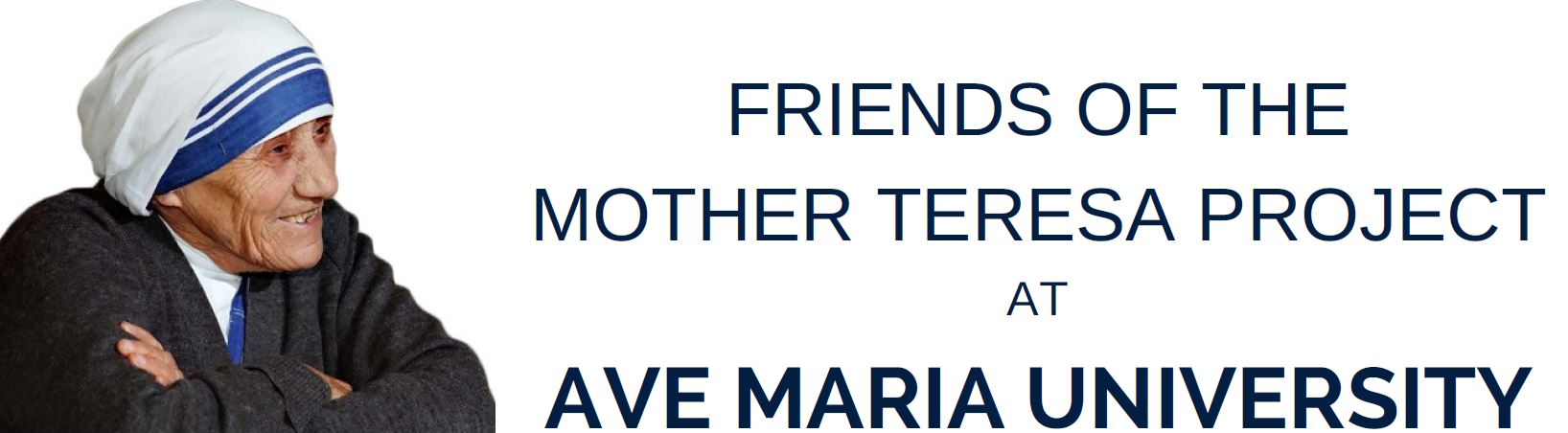 Friends of Mother Teresa Project logo